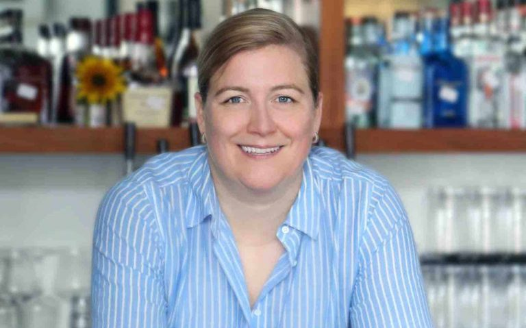 Best Chef in America; Great price to Ashley Christensen