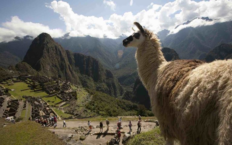 Peru not for a short trip – You will return with impressions