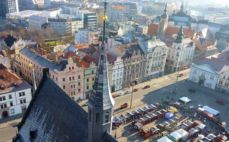 Five unusual Places to Visit in the Czech Republic
