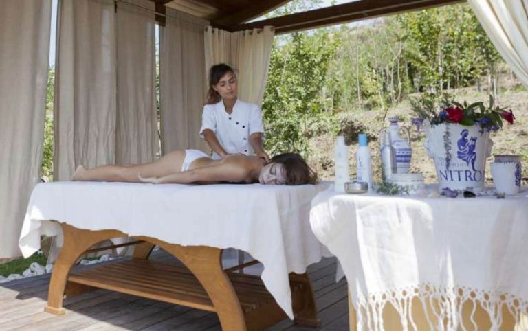 "Iskiah Spa and Natural Viagra at ""La Dolce Sosta"""