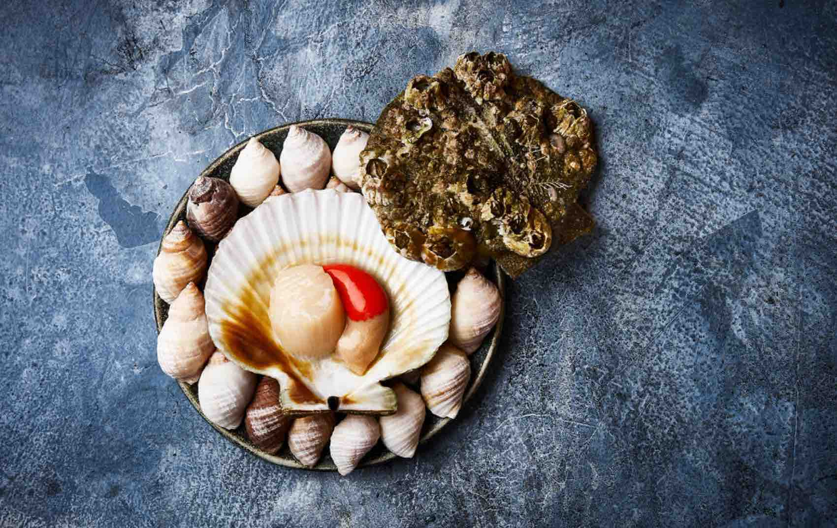 food of Faroe Islands