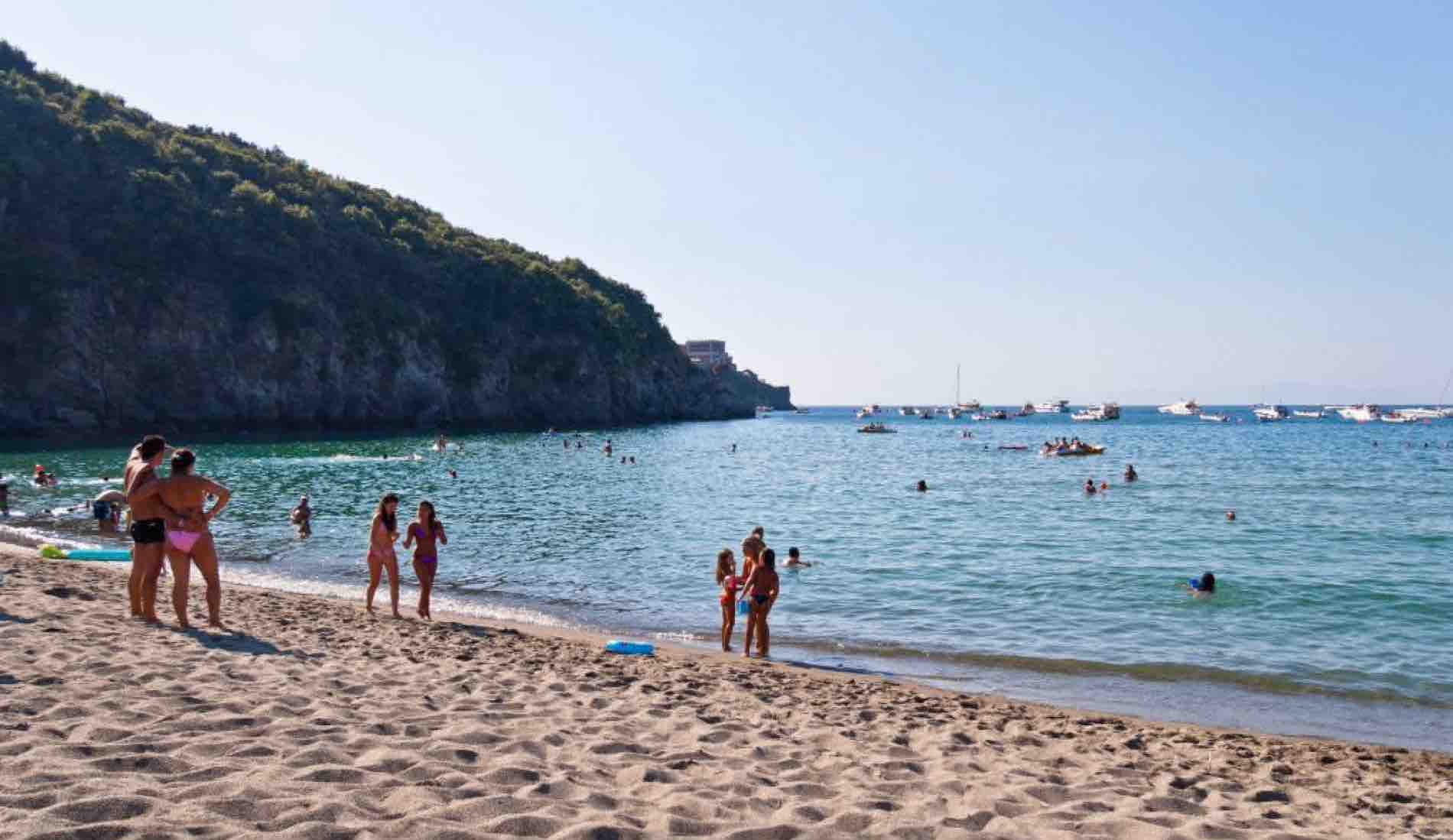 facts about Ischia