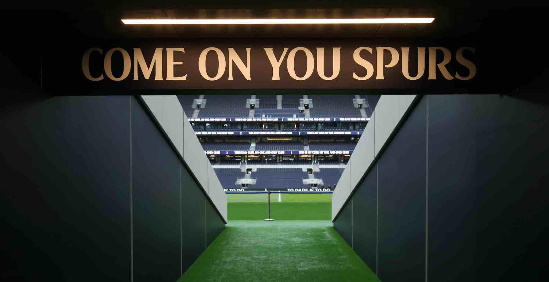 Tottenham Hotspur New Stadium Match And Tours King Goya