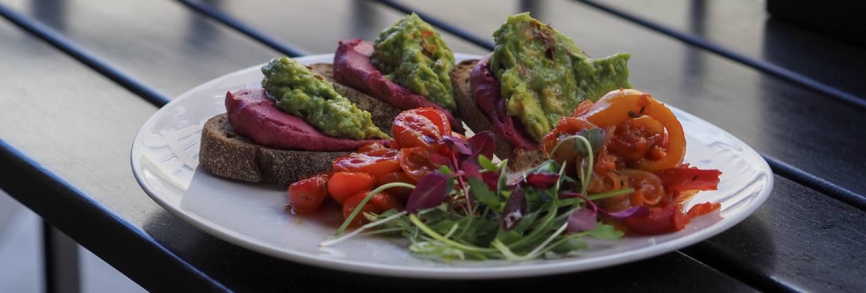 Vegan Restaurants in London