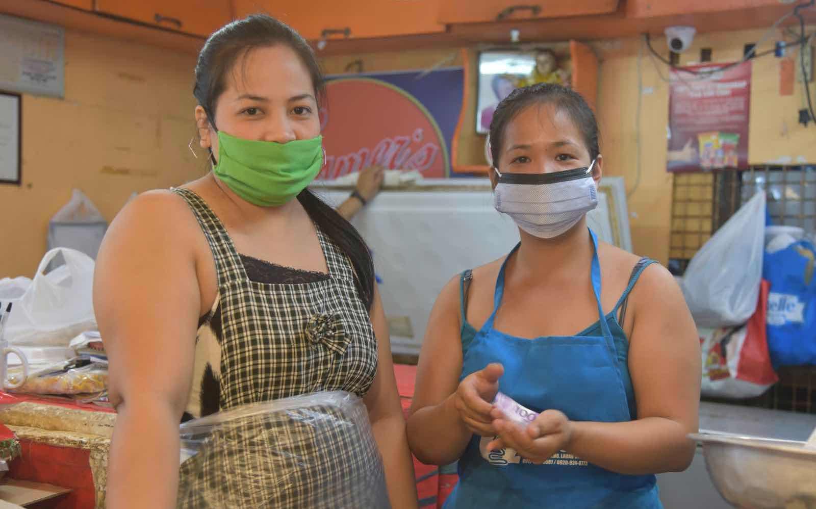 Filipinos Coronavirus