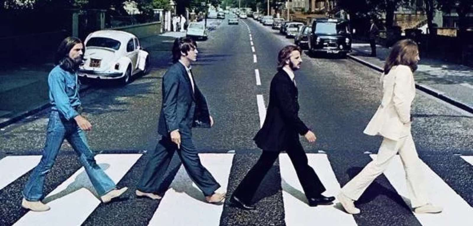 August 8, 1969: The Beatles snapped the photo that changed Abbey Road's future forever