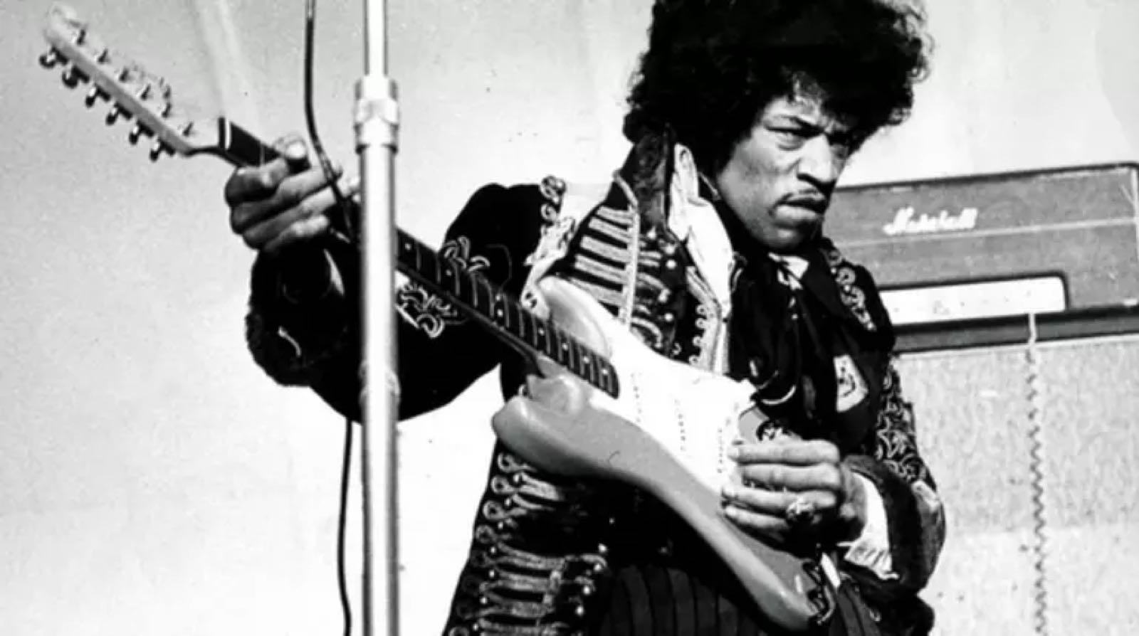 Jimi Hendrix was an American rock guitarist, singer, and songwriter. His mainstream career lasted only four years.