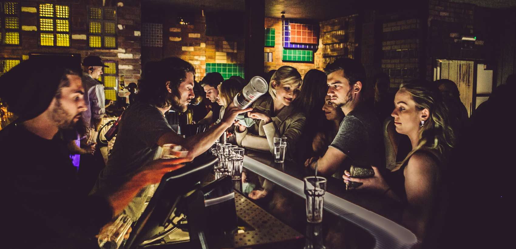 Bars and Pubs in London