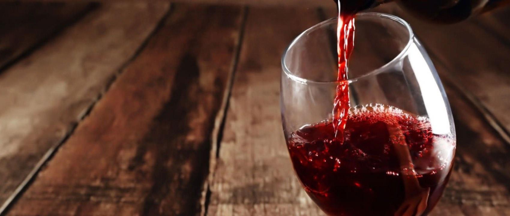 Malaga-region has som good wines