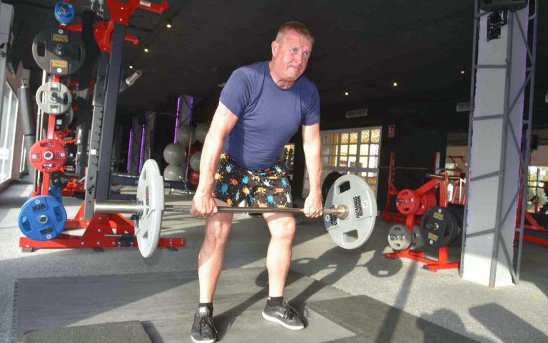 10 Best Gym and Padel Tennis on Costa del Sol