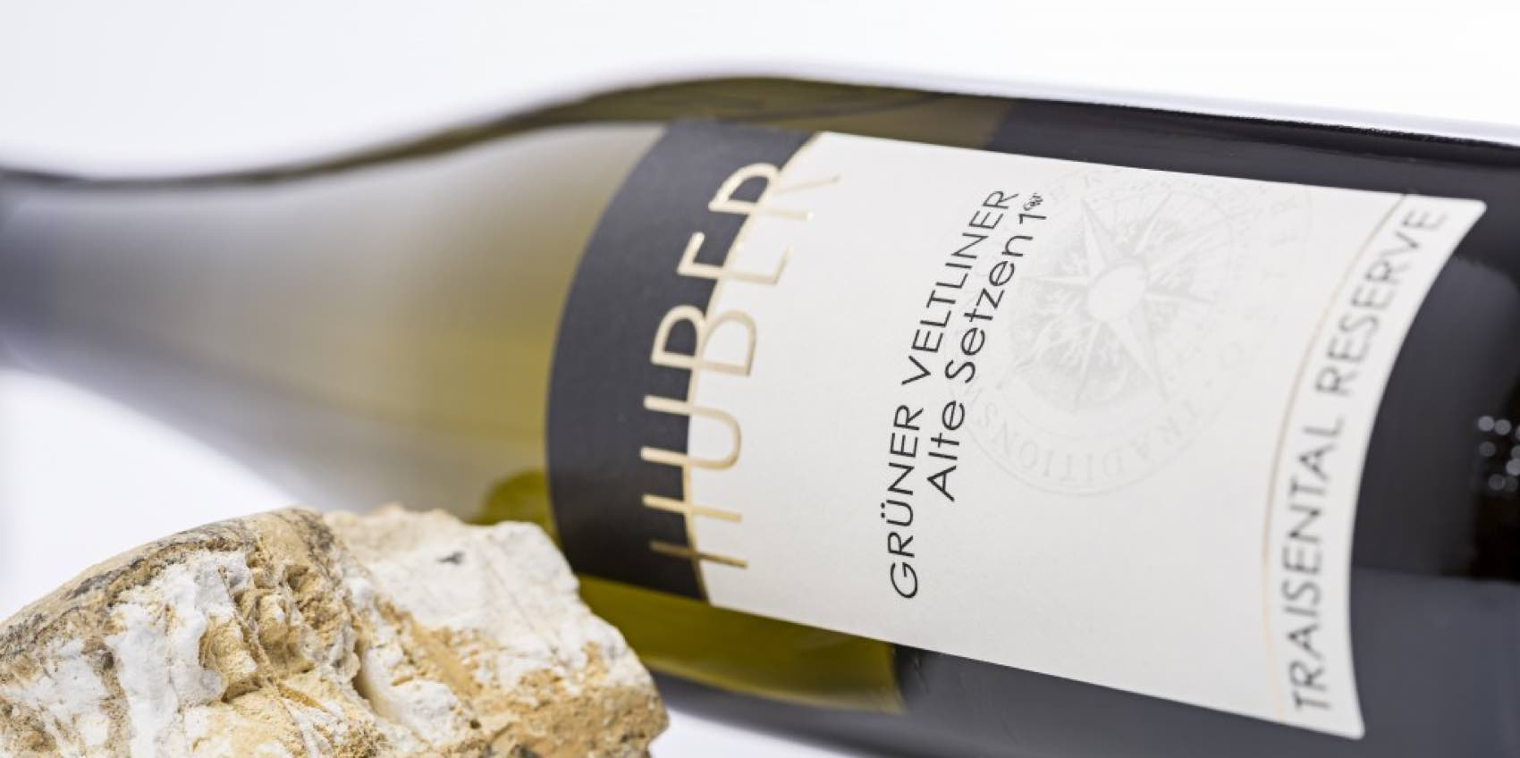 Huber is a proud producer of Gruner Veltliner wine in Austria