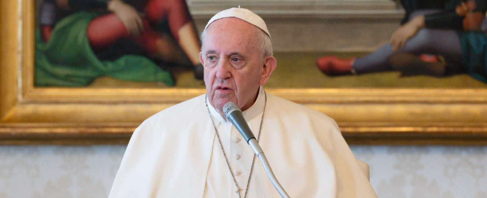 The Vatican Cookbook reveals the Argentinian-born Pope Francis loves Italian wine