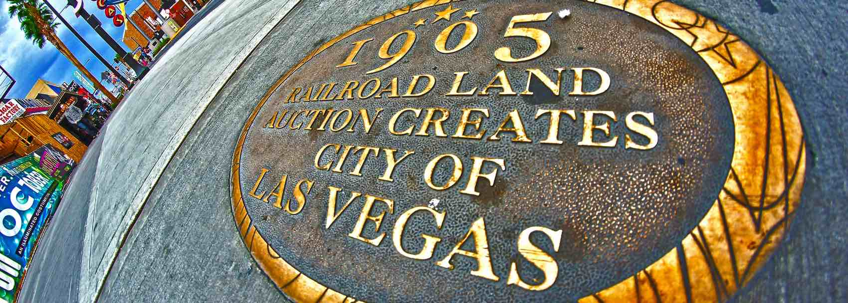 Las Vegas welcomes millions of visitors every year