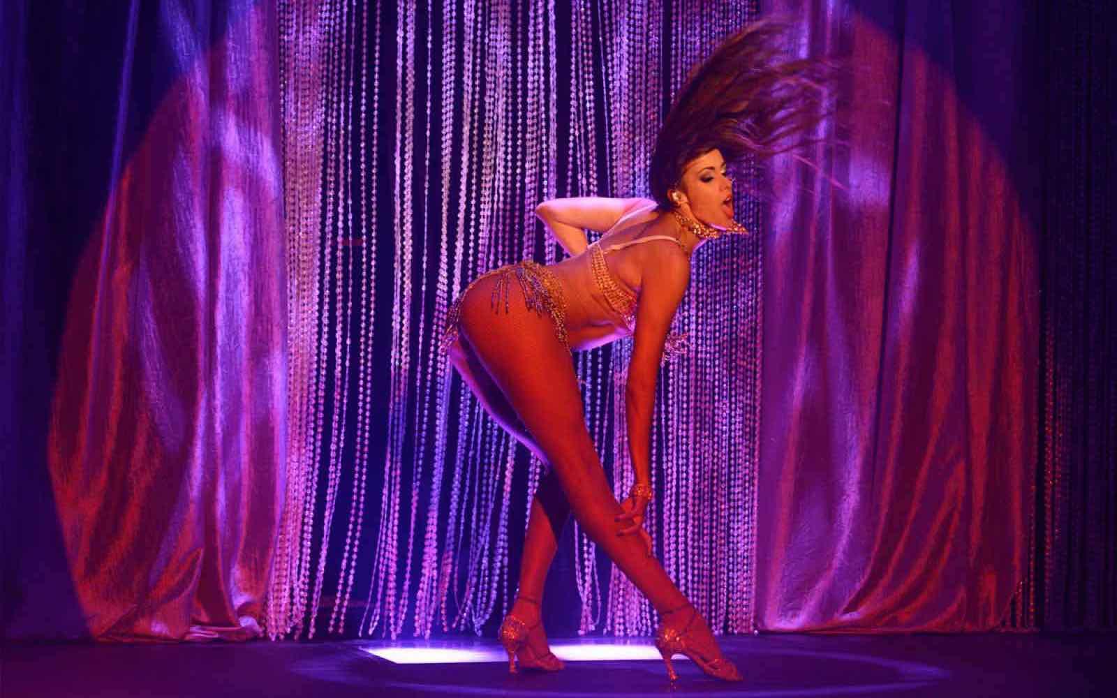 The Fantasy Show in Las Vegas