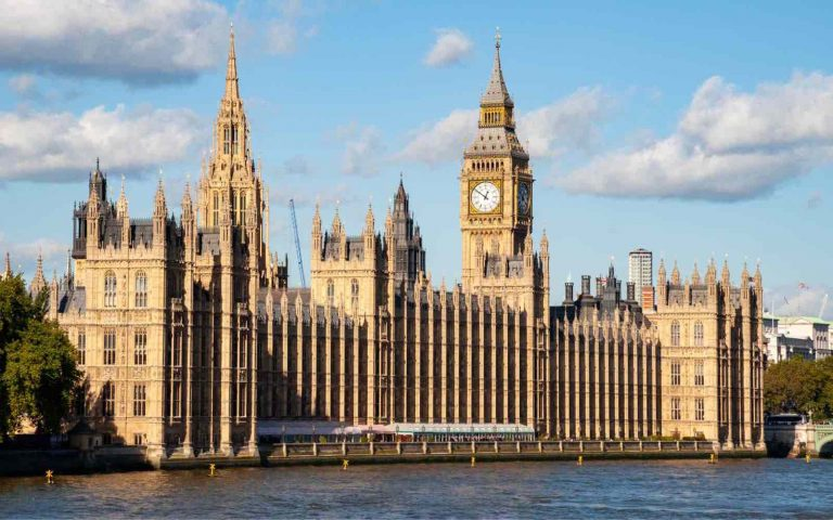 Palace of Westminster – The Mother of Parliaments